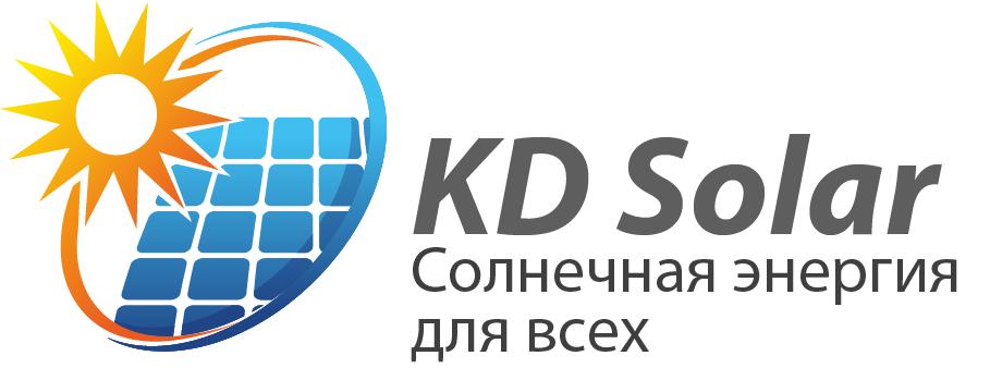 KDSolar - Солнечная энергия для всех